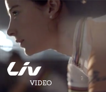 Liv Cycling // Marianne Vos Video