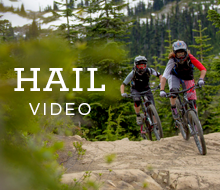 Liv Cycling // HAIL Video