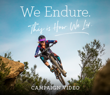 Liv  Cycling // We Endure.